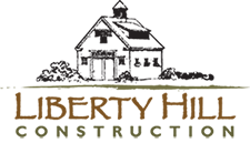 Liberty Hill Construction Logo