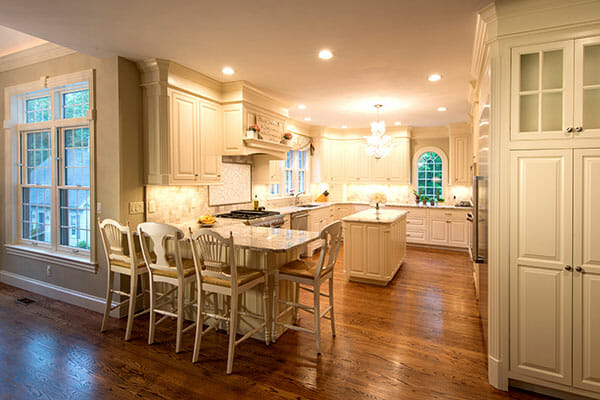 General Contractor for Residential Remodel | Liberty Hill Construction